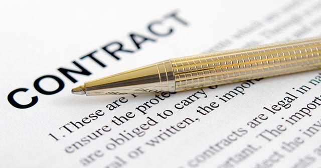 Contract Lawyers
