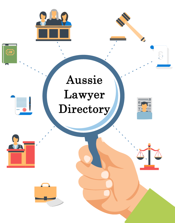 Aussie Law Industry Semantic Search Aggravator