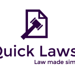 Quick Laws